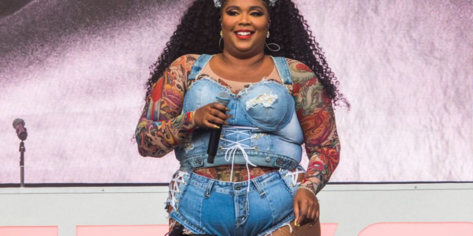 Lizzo Reminds Us That She Has...