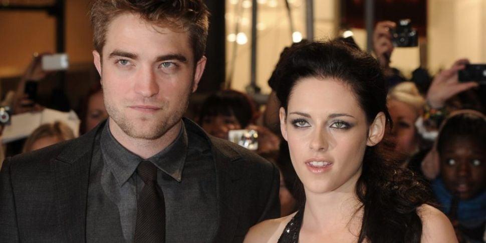 Kristen Stewart Admits She 'Wa...
