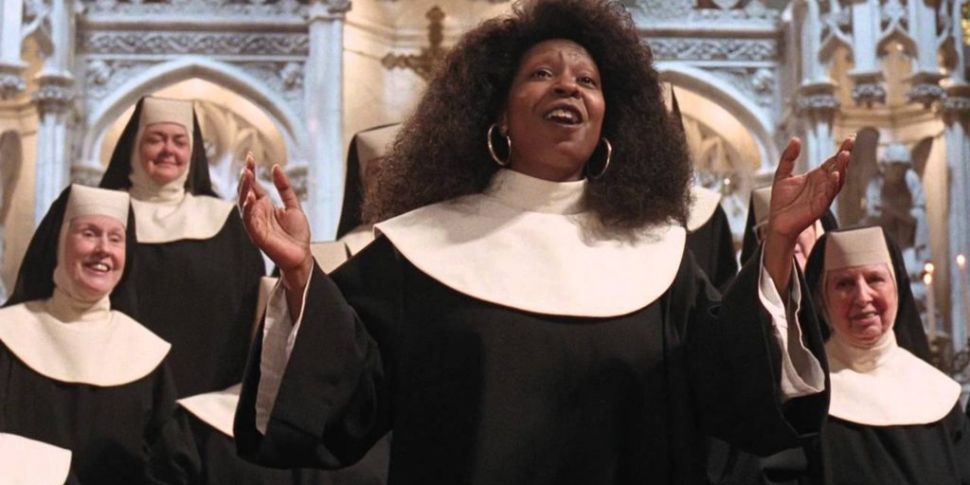 Sister Act The Musical Is Comi...