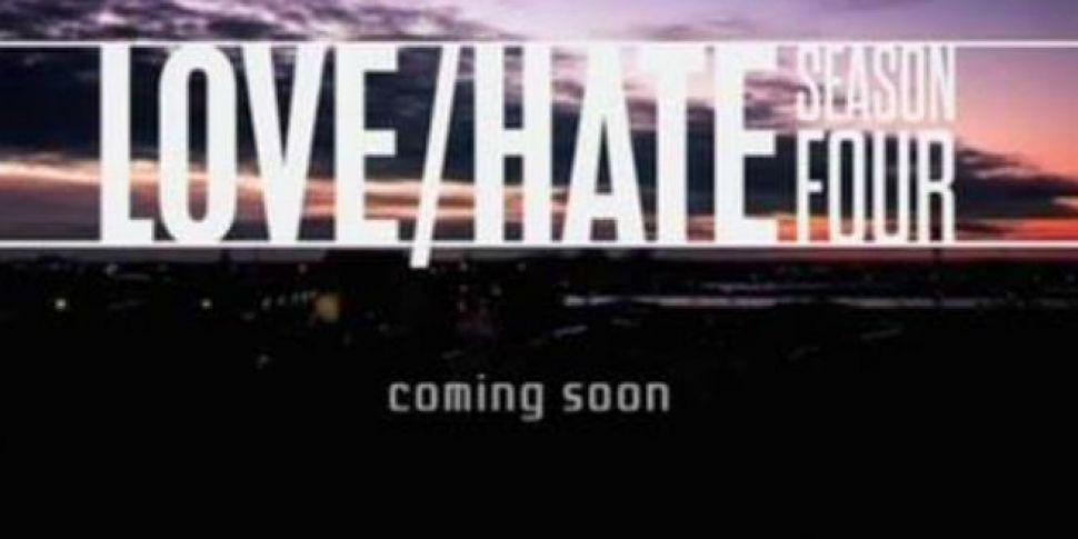 Love Hate teaser