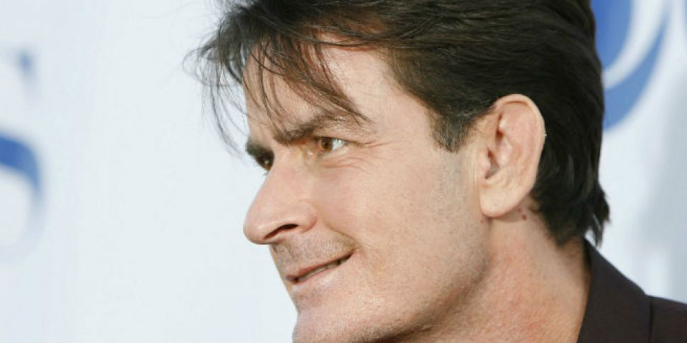 Charlie Sheen Wants A Two And...