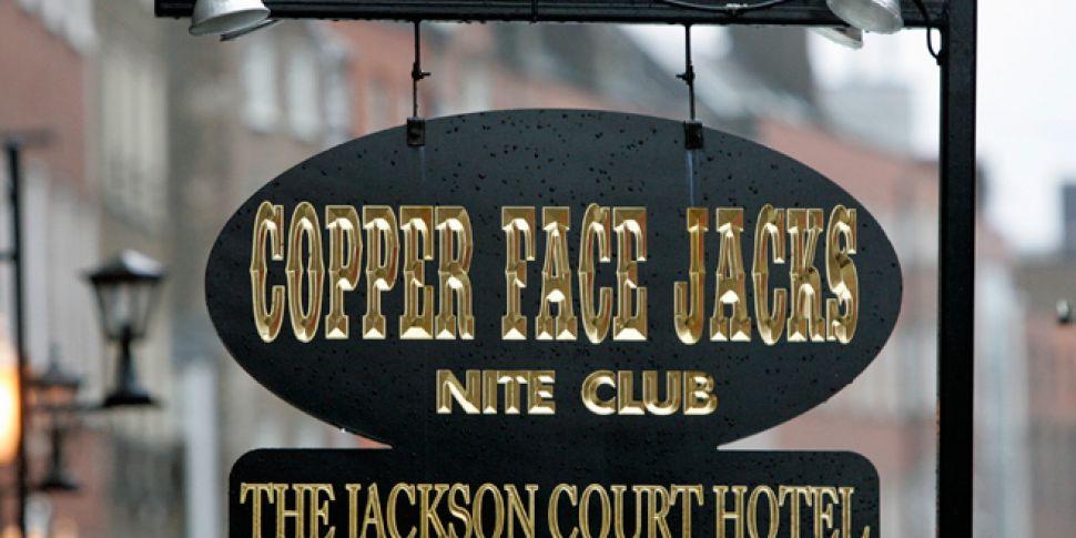 Coppers 'The Musical' Is Coming To The Olympia In July