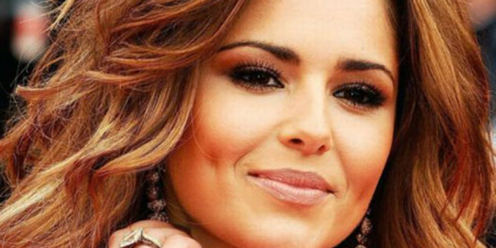 Cheryl Breaks Twitter Silence To Announce Some Happy News