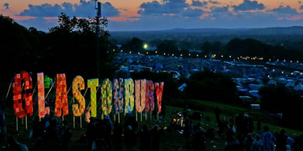 SOLD OUT: Glastonbury 2015!