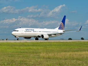 All United Airlines Flights In The US Grounded