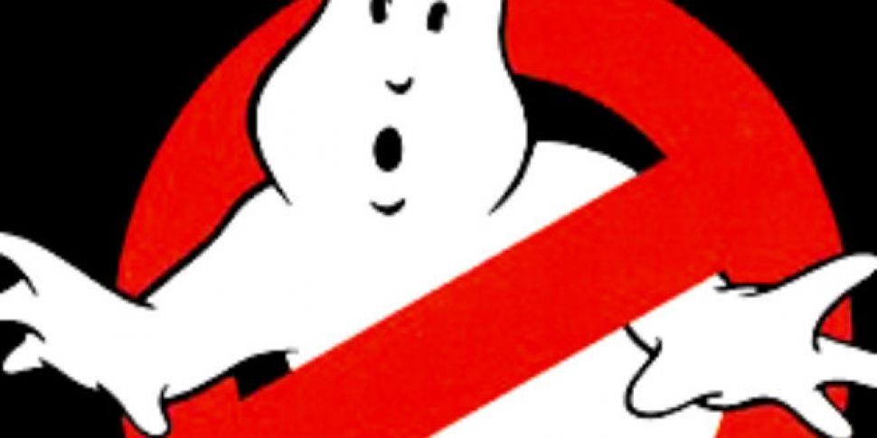 The New Ghostbusters Theme Son...