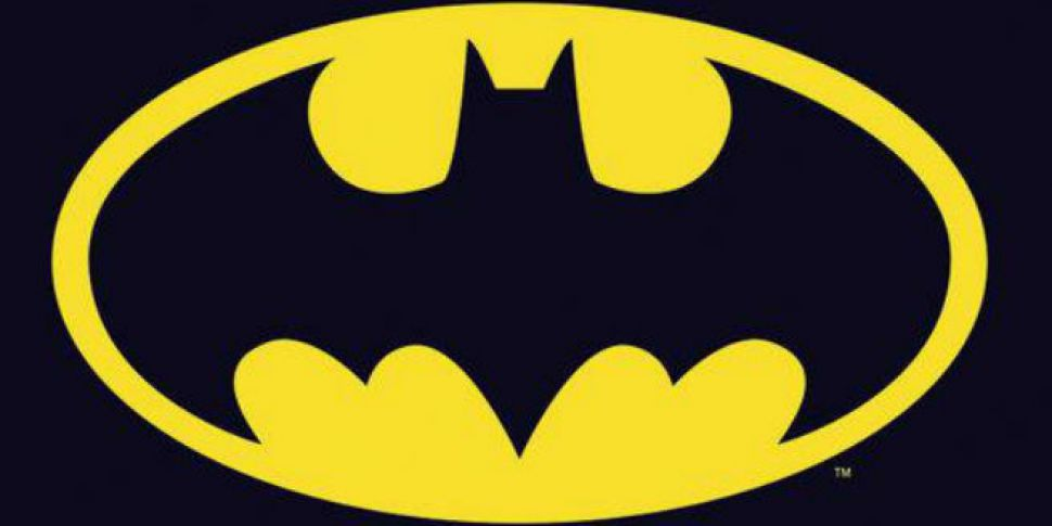 Batman Voted As Number One Sup...