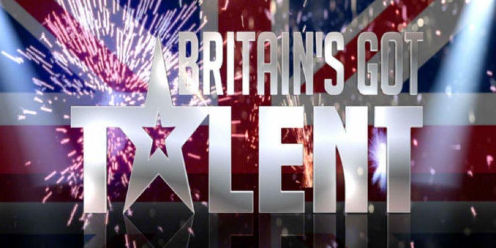 Britain's Got Talent Drops...