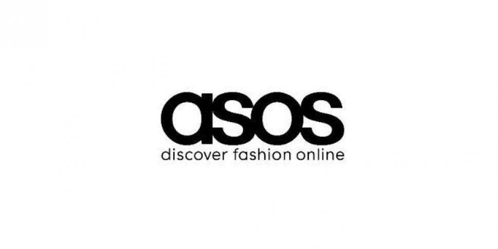 ASOS Under Fire Over Choker Ac...