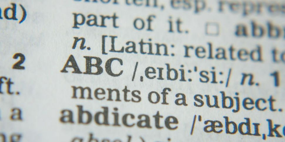 New words added to the online Oxford Dictionary | SPINSouthWest