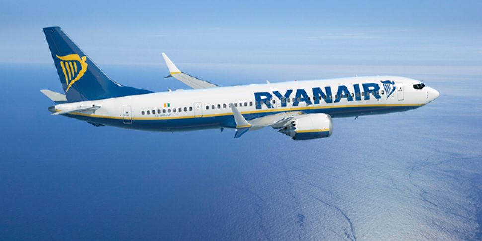 Ryanair Announce Great Deals On European Flights