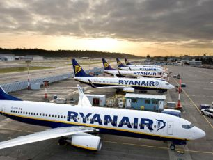 Buckle Up For Ryanair's Birthday Seat Sale