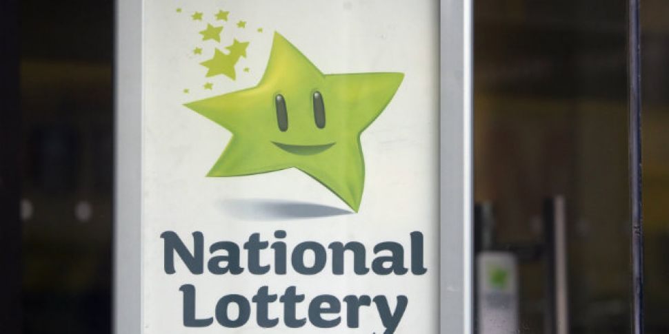 Dublin Lotto Player Just One N...