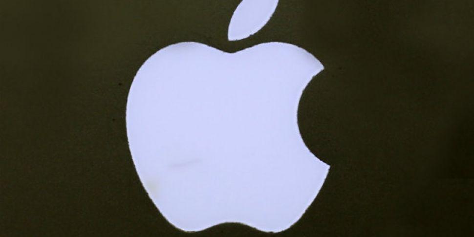 1,000 jobs for Apple in Cork