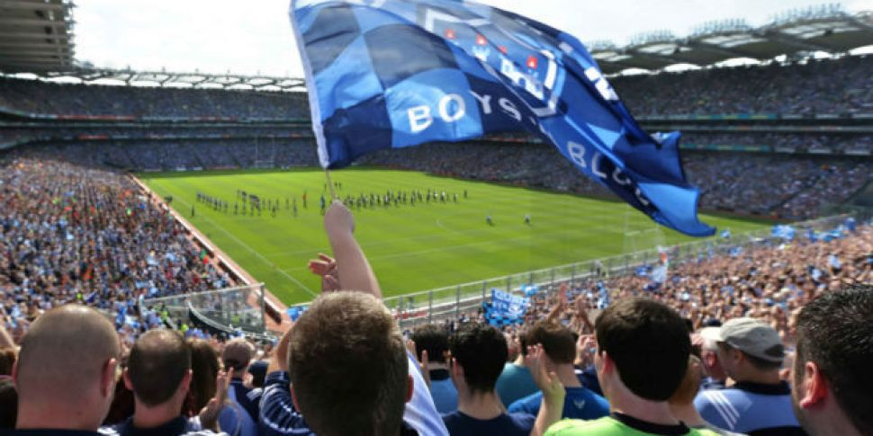 "Dublin GAA Fans Are The ""L..."