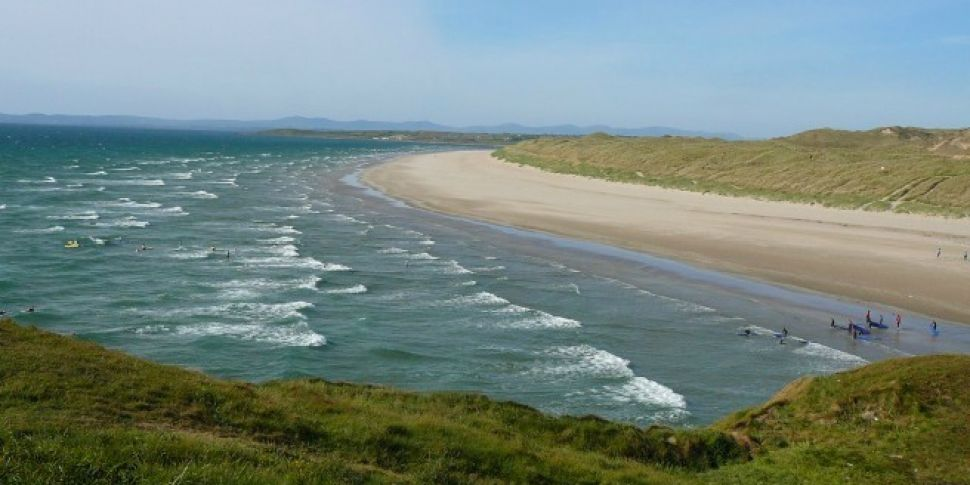 8 Beaches In The South West To Visit This Week