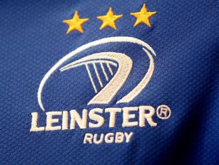 Is this the new Leinster rugby...
