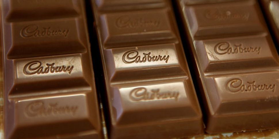 Cadbury Are Looking For Your Help To Make Their Next Bar