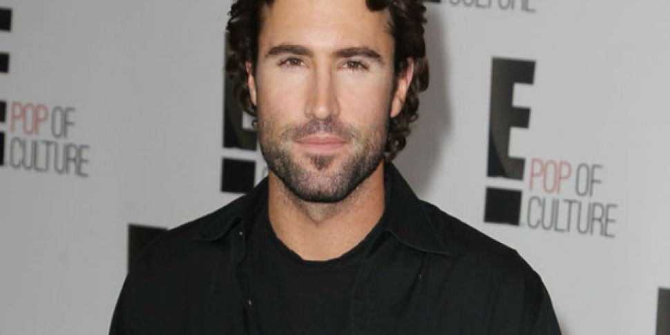 Brody Jenner Found Out About K...