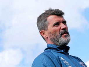 Keano Taking Legal Action Against Paddy Power