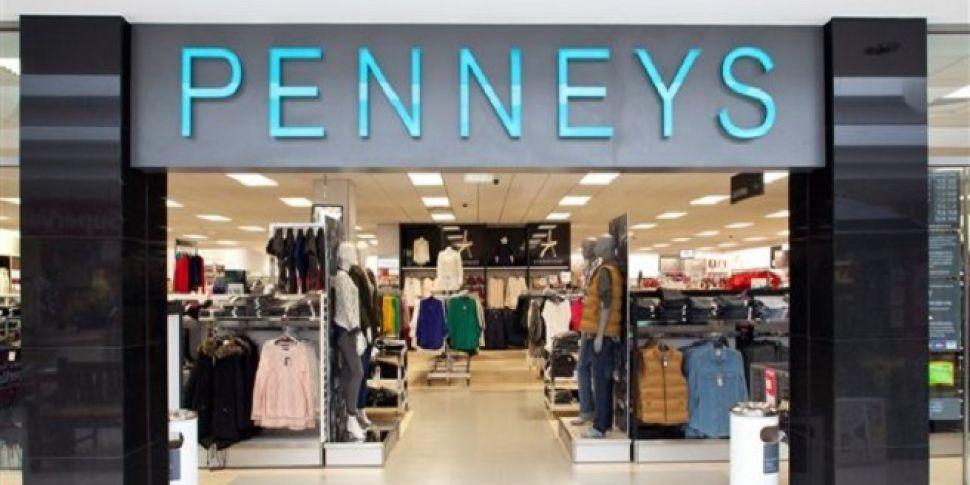 Penneys Recall Huge Range Over Safety Concern
