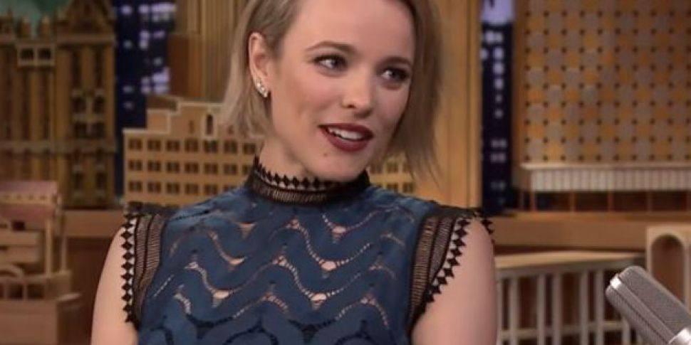 Rachel McAdams Reportedly Pregnant With Her First Child