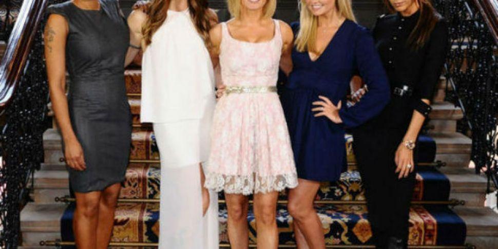 Spice Girls Set To Reunite