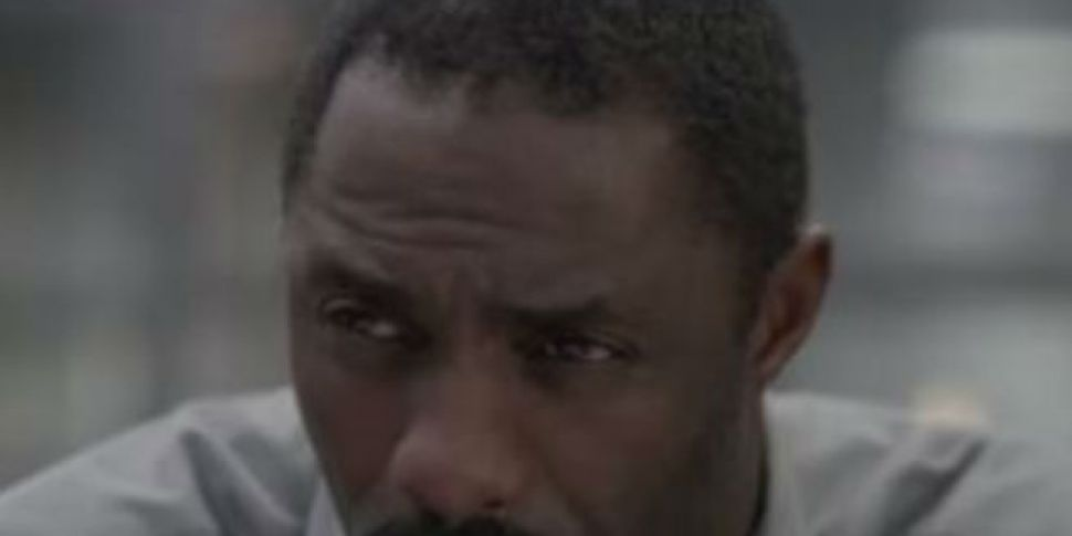 Idris Elba Strengthens Rumours...