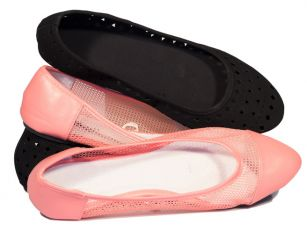 Bang on Trend with Ballet Pump...