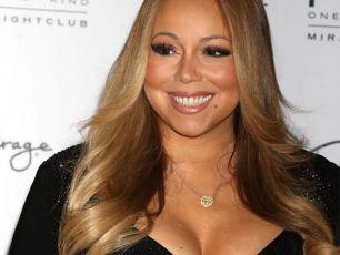 Get the Look Mariah Carey Style