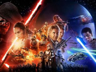 Clip - Star Wars: The Force Aw...