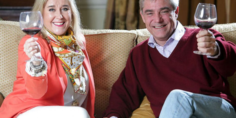 Gogglebox couple kicked off show for being too tipsy