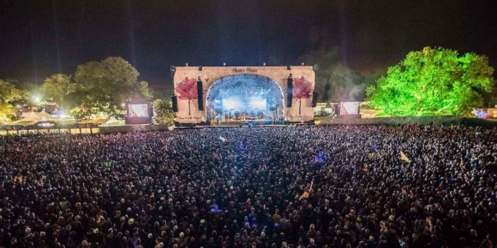 Most Popular Irish Music Festival Revealed