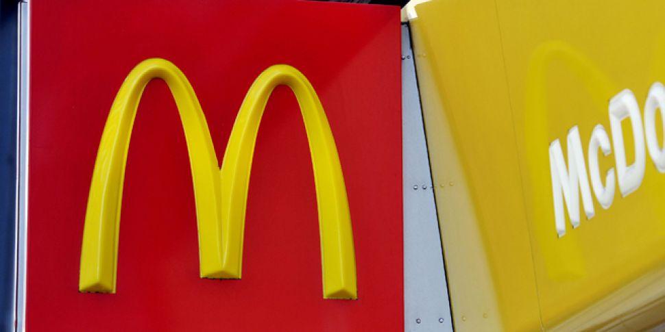 McDonalds To Get Rid Of Plastic Straws