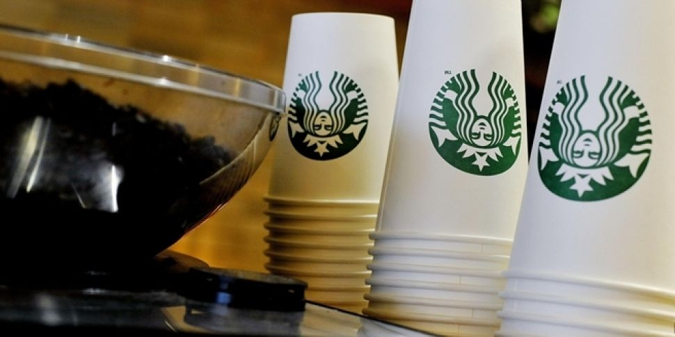 Starbucks To Close ALL Stores...