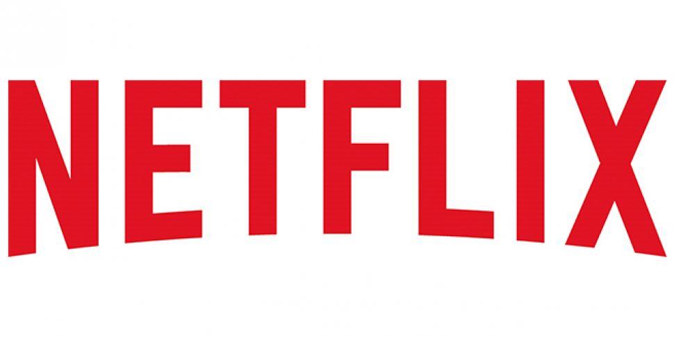 WATCH: Netflix Original 'T...