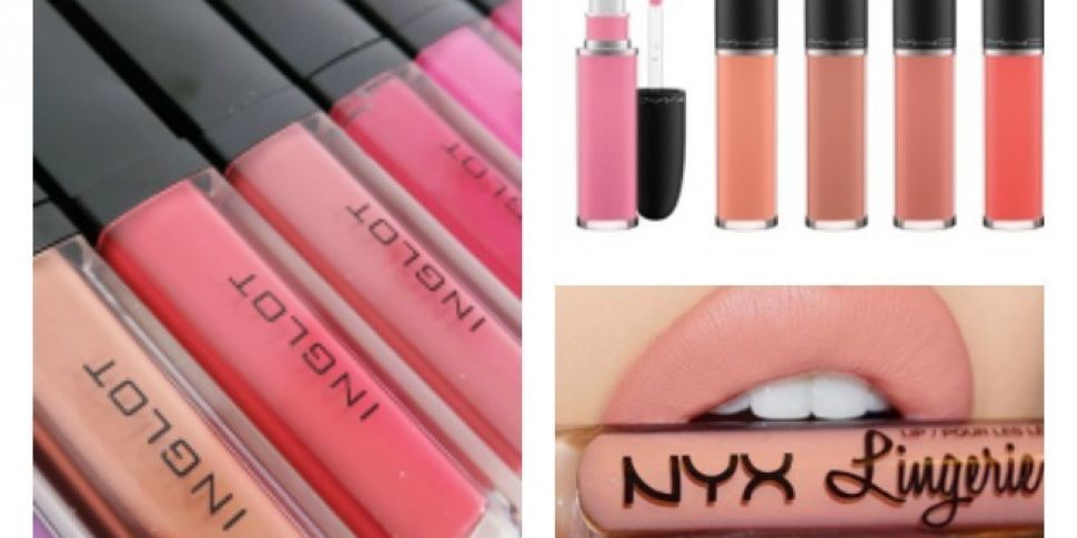 Lipgloss Is Back - 3 That Will...