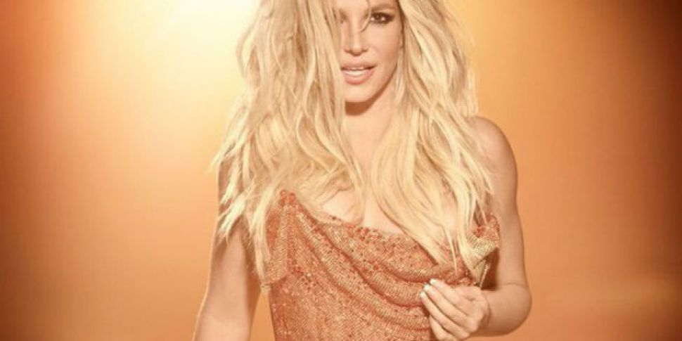 Britney Spears Announced For T...