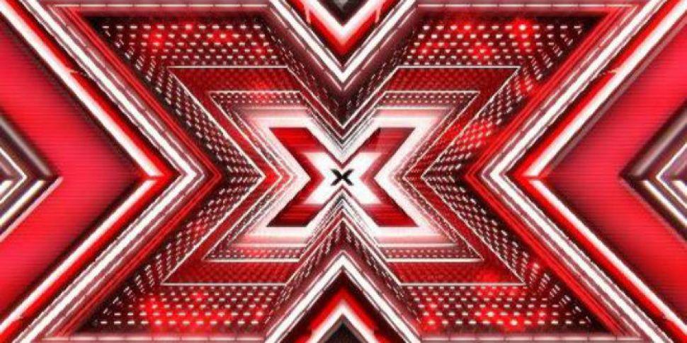 Former X Factor Star Bupsi Bro...