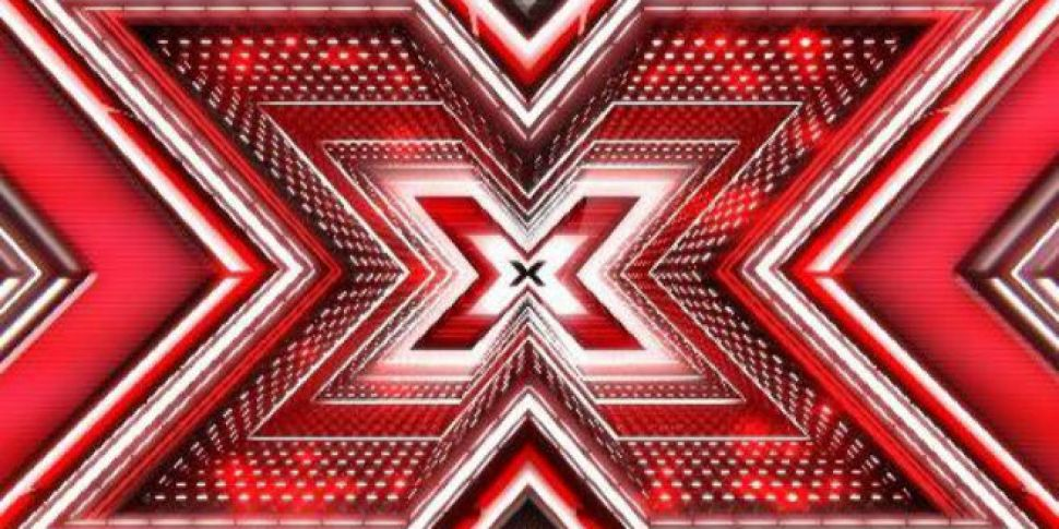 X Factor Irish Auditions Conti...