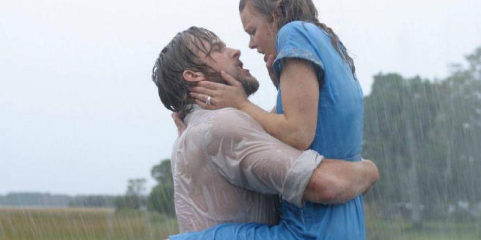 20 Iconic Movie Kisses