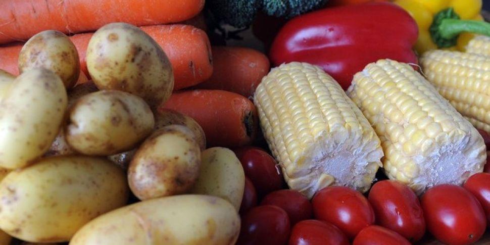 Heatwave Will Decrease Vegetable Supply