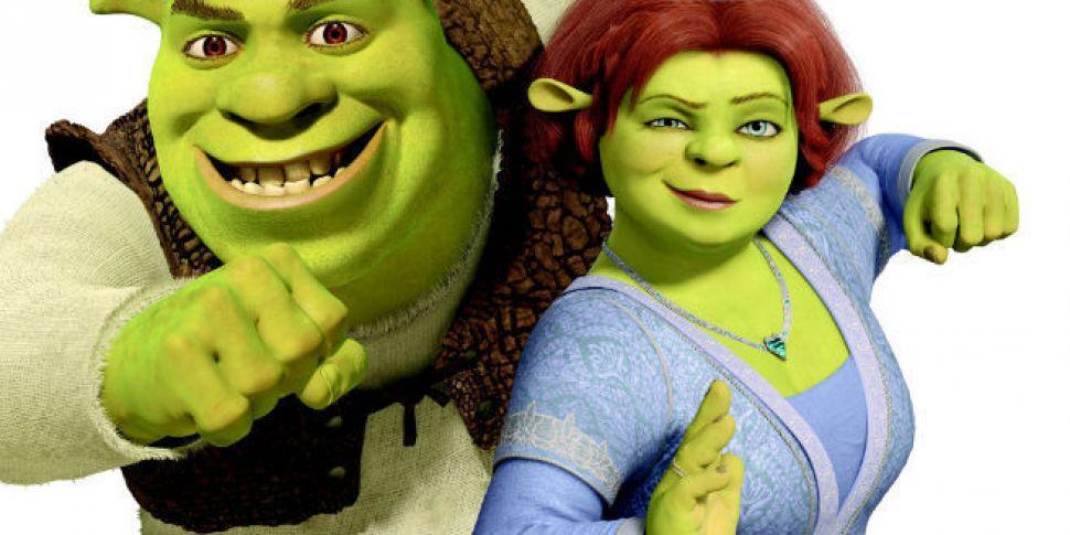 It's Good News For Shrek F...