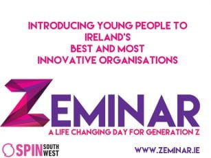 Zeminar: Ireland's First E...