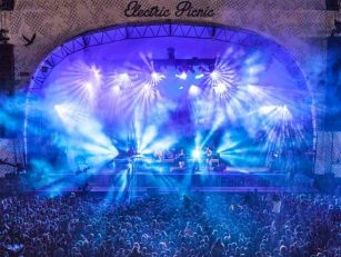 Electric Picnic 2017 Tickets G...