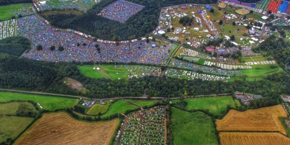 Expect Longer Electric Picnic Traffic Delays This Year