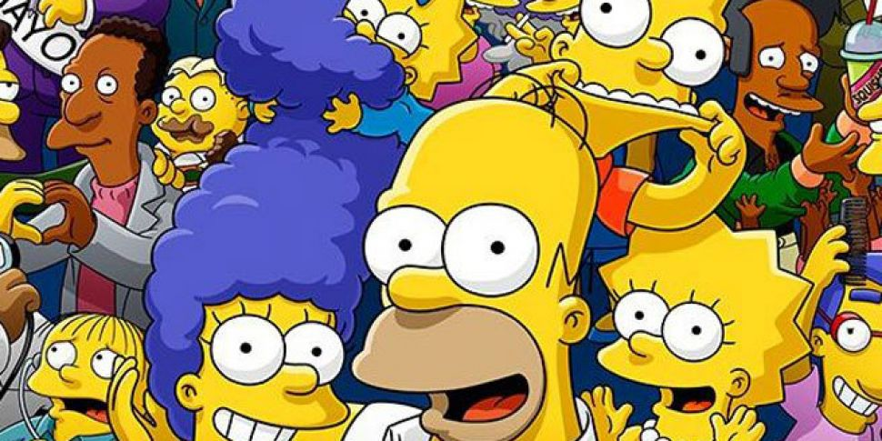 The Simpsons Make Another Pred...