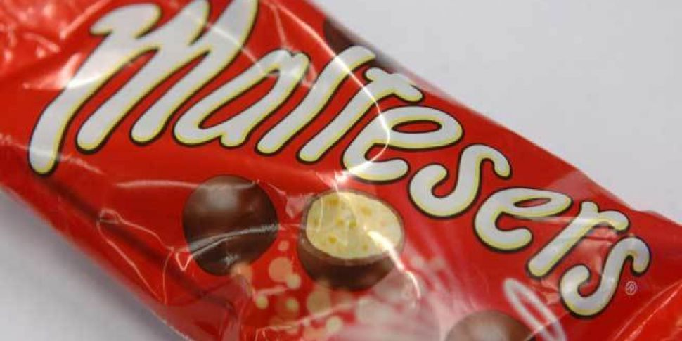 Maltesers Makers Say They'...