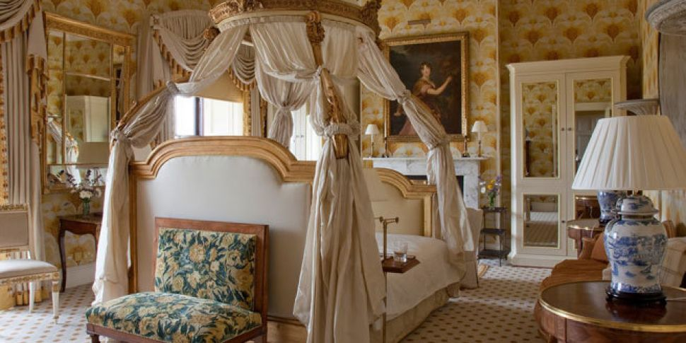 Top 25 Hotels In Ireland Have...