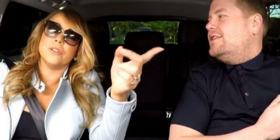 Carpool Karaoke The Series Sta...